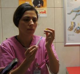 Dr Agili Miryam